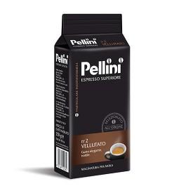 Кофе Pellini Moka VELLUTATO №2
