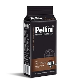 Кофе Pellini Espresso VELLUTATO №1