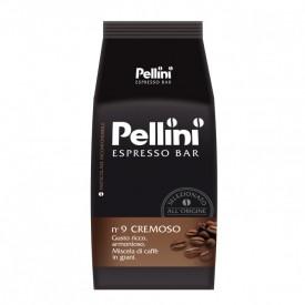 Кофе Pellini №9 Cremoso