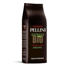 Кофе Pellini BIO
