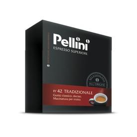 Кофе Pellini №42 Tradizionale