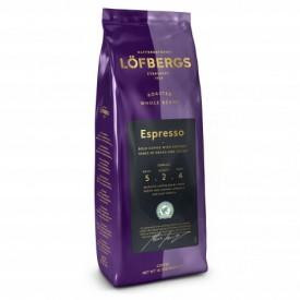 Кофе Lofbergs Black Mystery Espresso