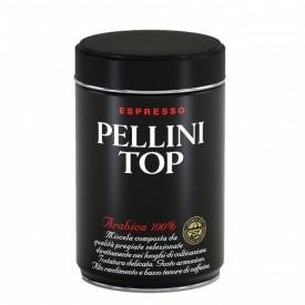 Кофе PELLINI TOP ARABICA 100%