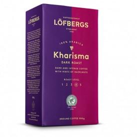Кофе Lofbergs Kharisma
