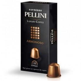 Кофе PELLINI ARMONIOSO NESPRESSO